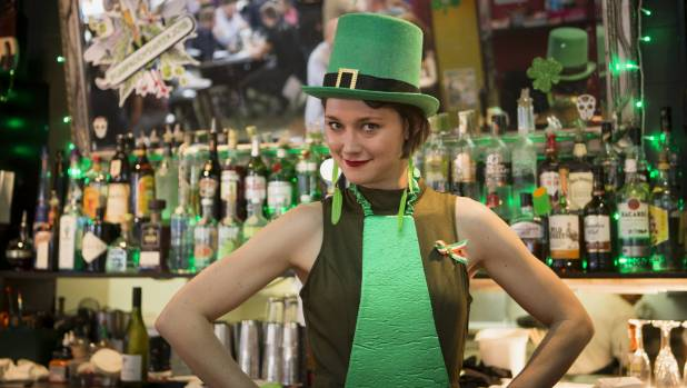 Patrick's Day: All You Need To Know About The Irish Festival
