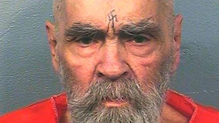 Parole recommended for Charles Manson follower Leslie Van Houten