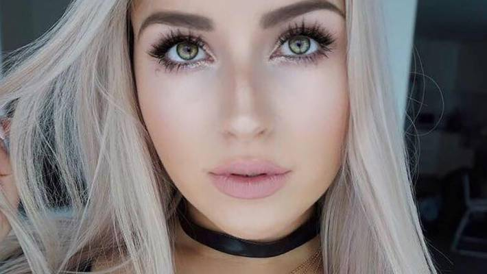 "Social media ""influencers"" like Youtube star Shaaanxo, aka Shannon Harris make their money by trying to influence us to spend money on things that are unlikely to make us happier."