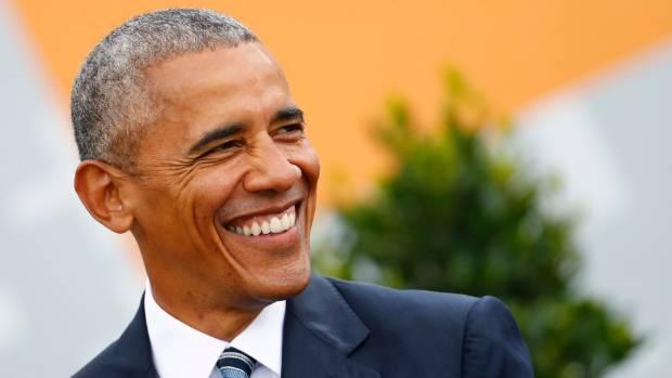 Obama to visit Australia, NZ, Asia