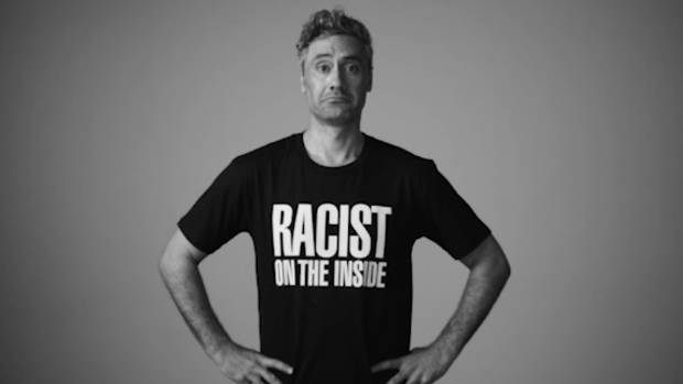 Thor Ragnarok director Taika Watiti says New Zealand is racist