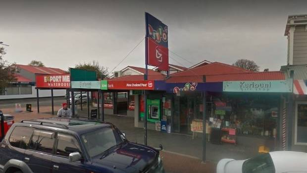 $12m Powerball win adds to Masterton Lotto shop's stunning record of big prizes