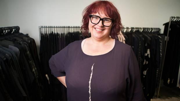 The emancipating power of plus-size fashion | Stuff.co.nz