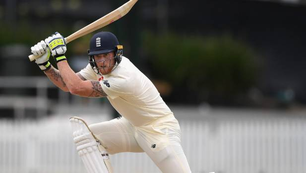 Stokes on track to be able to bowl in first Test