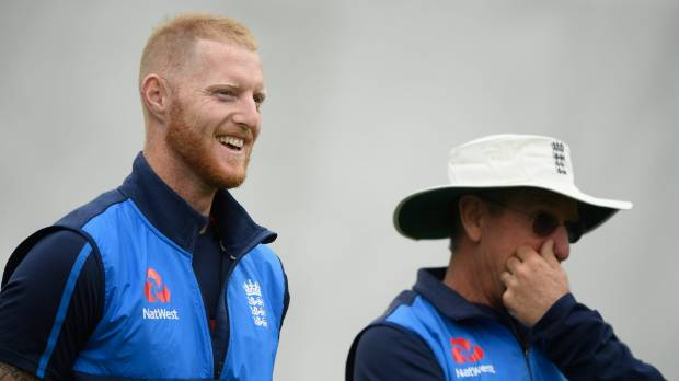 Cumbrian Ben Stokes a fitness doubt for Test opener in New Zealand