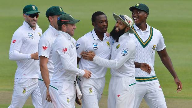 Rabada appeal result on third Test eve
