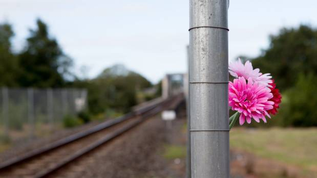 Friends witness girl, 11, struck and thrown by train at Ngāruawhāhia