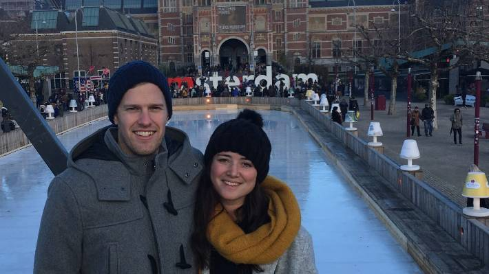 Dating amsterdam english - If you are a middle-aged man looking to have a.