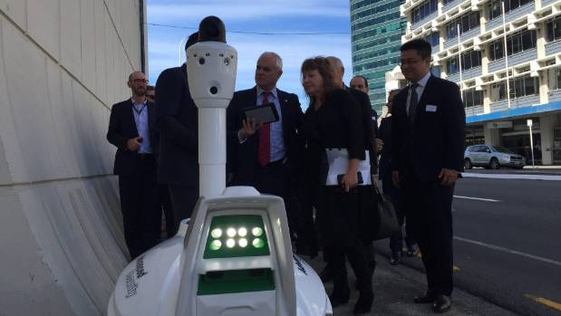 Spark conducts 'first NZ live trial' of 5G