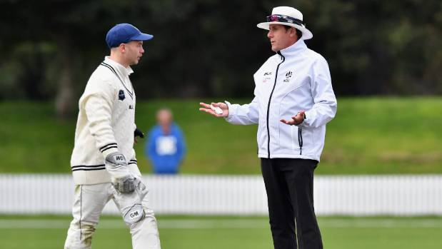 Canterbury sound off at Auckland after abandoned Plunket Shield match