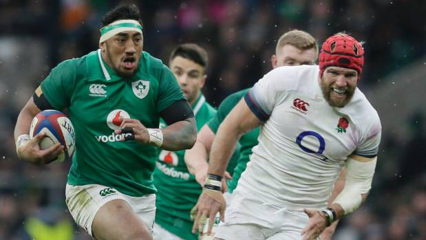 Rory Best: Grand Slam-winning captain signs IRFU contract extension