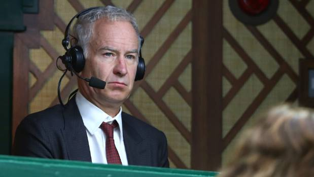 BBC pays John McEnroe ten times more than Martina Navratilova
