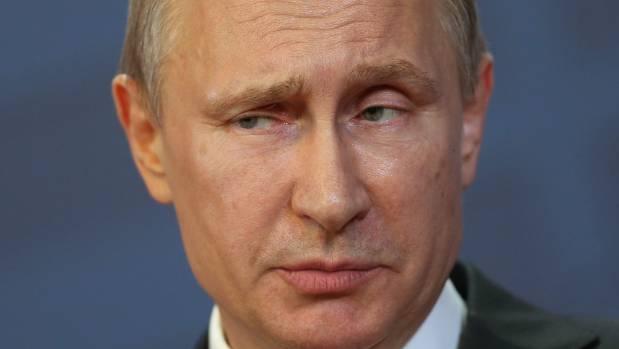 Trump congratulated Putin, considered summit