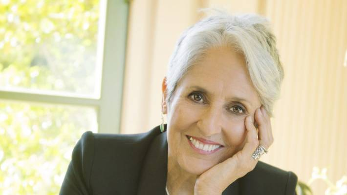 Joan baez virgin remarkable, very