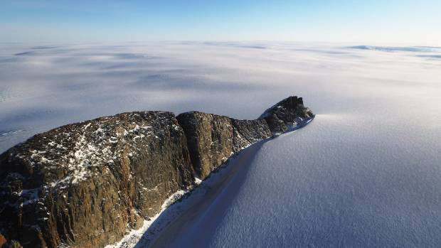 In Their Prime: Icy adventure awaits Christchurch endurance athlete