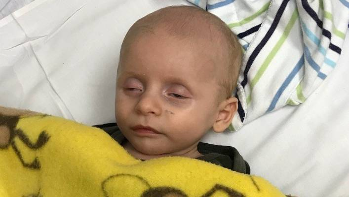 doctor fails severely dehydrated baby allege parents who drove