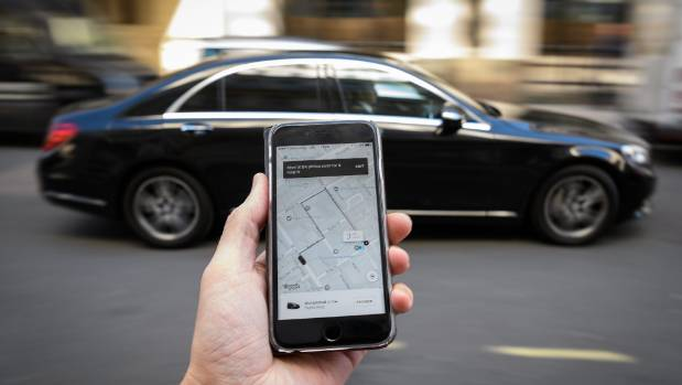 Uber plans southern expansion into Queenstown and Otago