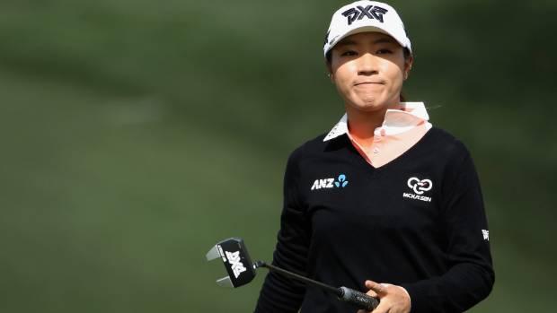 Kiwi golfer Lydia Ko is lost, says veteran Cristie Kerr