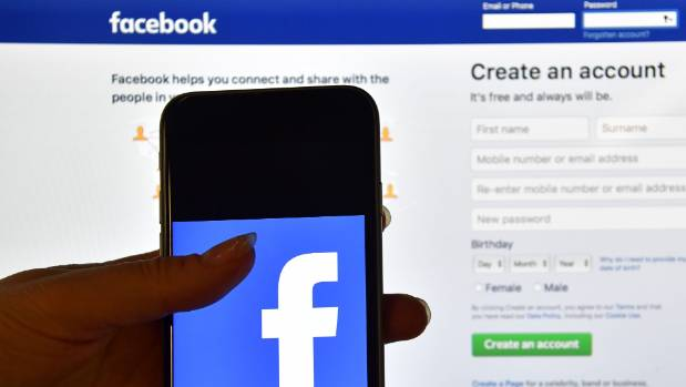 Facebook Reportedly Collected Some Users' Messaging And Call Histories