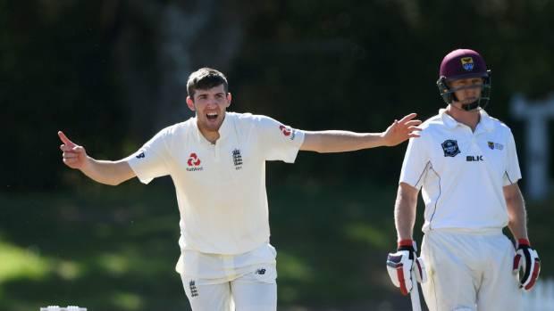 Stuart Broad 'ready to do some damage' against New Zealand