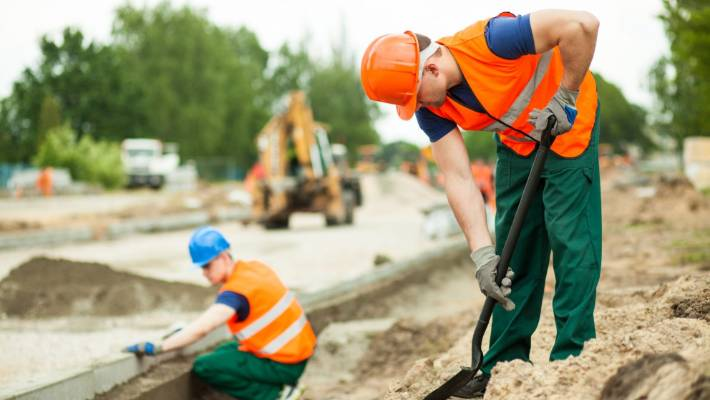 Labouring jobs queenstown