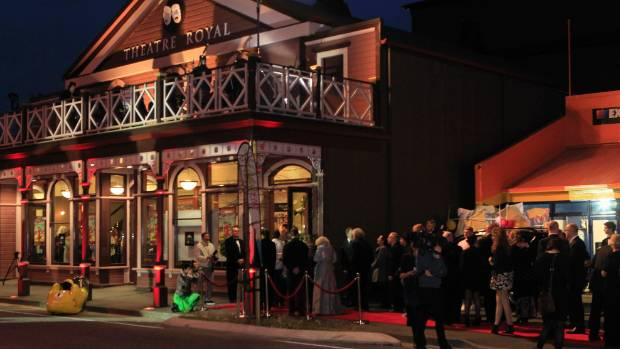 Theatre trust 'shackled' by additional debt to council