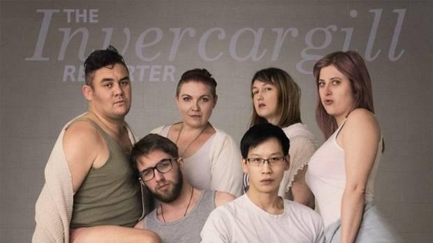 Invercargill Library team wins award for Kardashian-inspired shoot