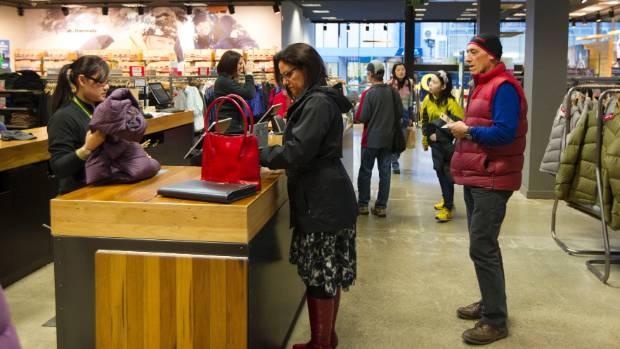 Largest Shoe Retailer In New Zealand