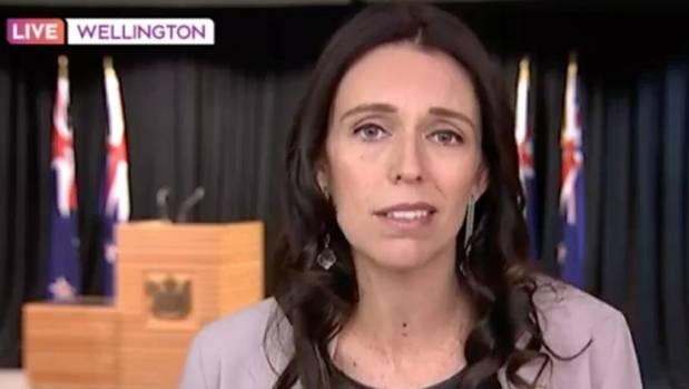Jacinda Ardern is the Helen Key of politics