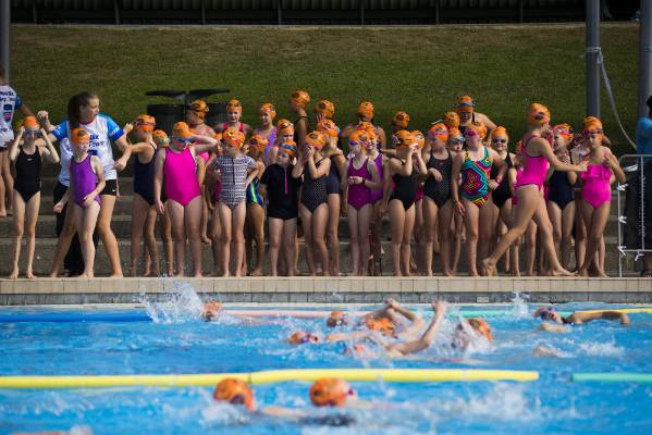 Palmerston North Tryathlon Busts Entry Records Two Years In A Row