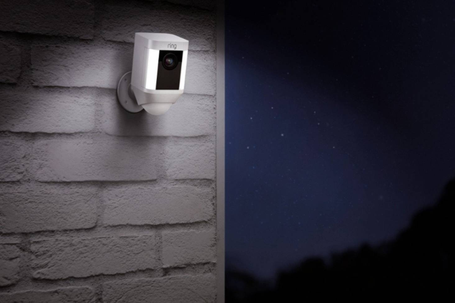 Smart security – what are the DIY options?   Stuff co nz