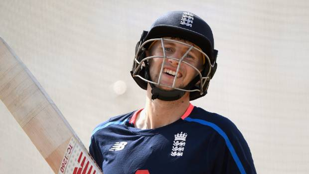Wait and see - Root refuses to confirm new-ball role for Broad