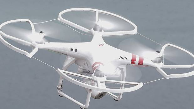 Narrow escape for 278 passengers as drone almost hits plane