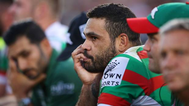 Greg Inglis says racism in Australia is appalling and has to stop