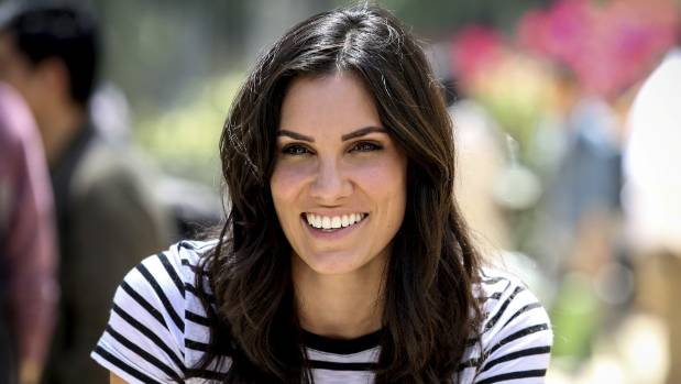 Death and an engagement for Daniela Ruah