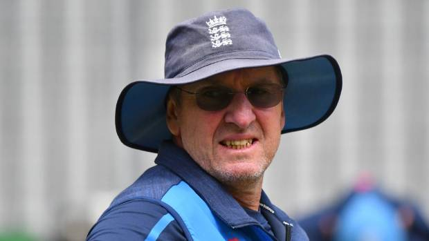 England coach Trevor Bayliss has been a hit in ODIs but the team is'going backwards in test cricket says Nasser Hussain