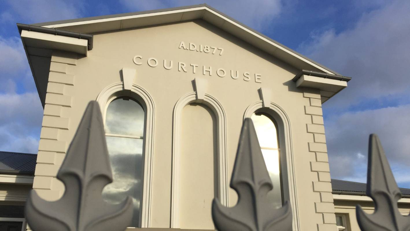 Timaru man pleads guilty to assaults, wilful damage