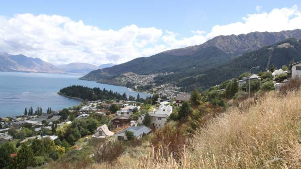 Queenstown joins Auckland in having the highest proportion of sales to overseas buyers and the smallest proportion of ...