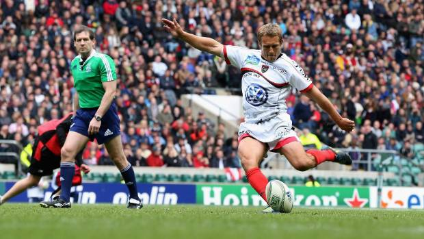 England rugby great Jonny Wilkinson reveals his mental health struggles