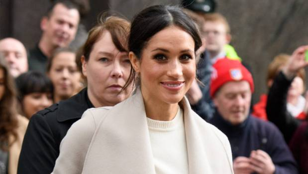Harry and Meghan bring happiness on their visit to NI