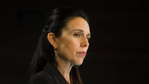 Ardern: No Russian spies in NZ