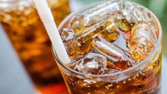 Diet Fizzy Drinks Could 'Increase Your Risk Of Stroke And Heart Disease'