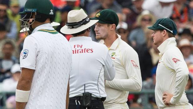 Cricket scandal: Aussie captain Smith, Bancroft admit ball-tampering