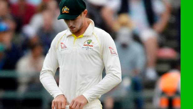 Ball-tampering scandal a 'train wreck' for under-fire team
