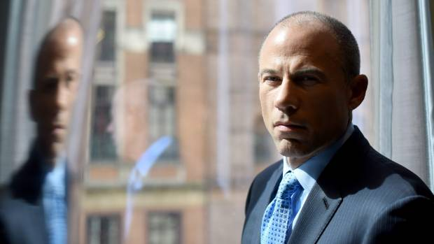 Stormy Daniels Lawyer: Cohen Told Court He Would Plead The Fifth