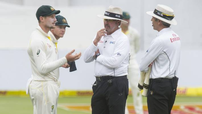 Ball Tampering For Dummies Why And How Players Do It