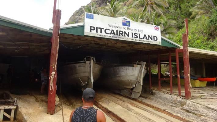 stargazing on remote pitcairn island stuff co nz