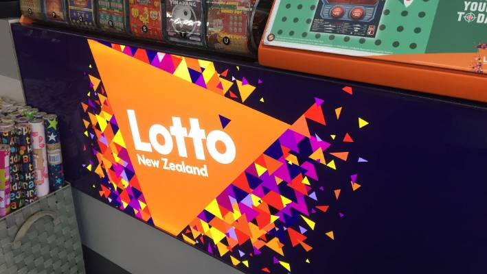 Winners lotto nz prizes