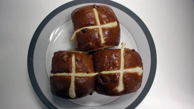 The Toowoomba suburb that's a hotspot for hot cross buns
