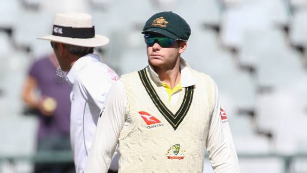 Video mocking Australia's ball-tampering fiasco goes viral